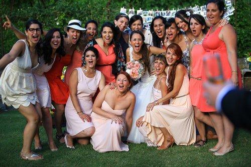 Photographe mariage - Formica - photo 184