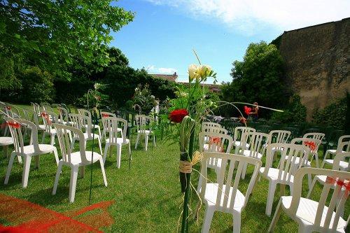 Photographe mariage - Formica - photo 177