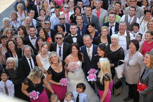 Photographe mariage - Formica - photo 186