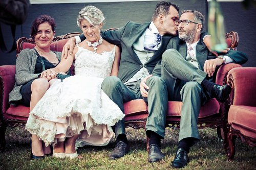 Photographe mariage - Formica - photo 187