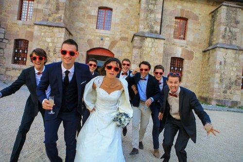 Photographe mariage - Formica - photo 179