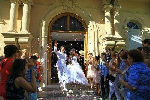 Photographe mariage - Formica - photo 181