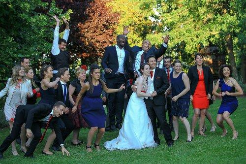 Photographe mariage - Formica - photo 197