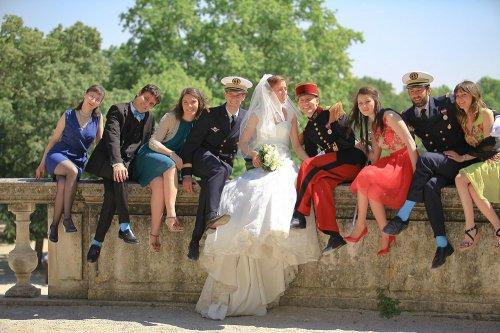 Photographe mariage - Formica - photo 172