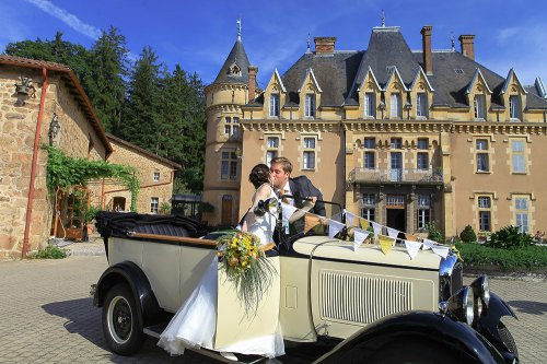 Photographe mariage - Formica - photo 192