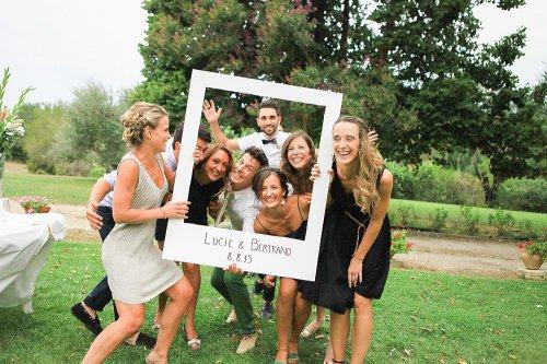 Photographe mariage - Formica - photo 194