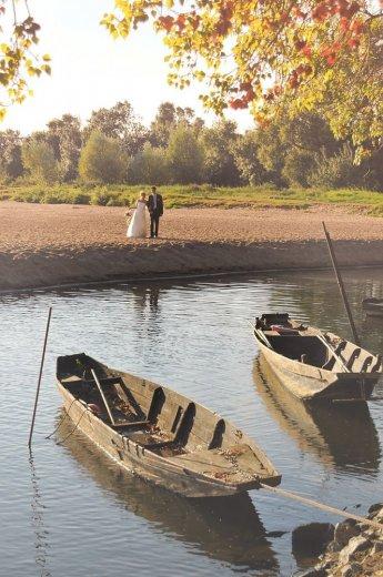 Photographe mariage - Photo Paillat - photo 1
