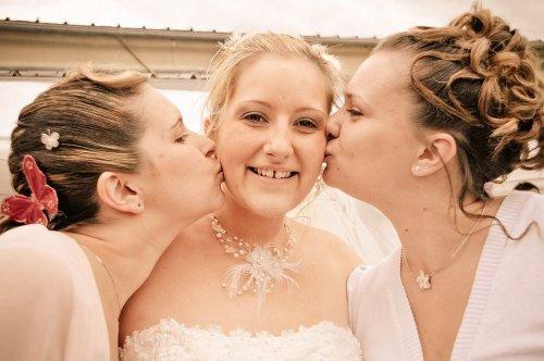 Photographe mariage - Photo Paillat - photo 10