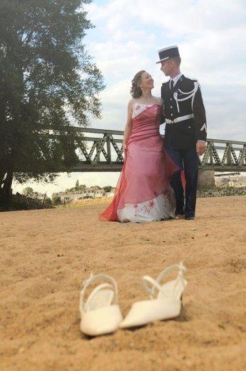Photographe mariage - Photo Paillat - photo 2