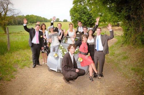 Photographe mariage - Photo Paillat - photo 8