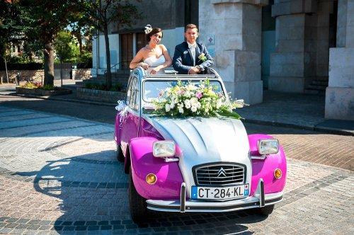 Photographe mariage - SDProductions - photo 7