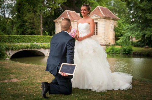 Photographe mariage - SDProductions - photo 8