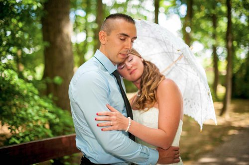 Photographe mariage - SDProductions - photo 21