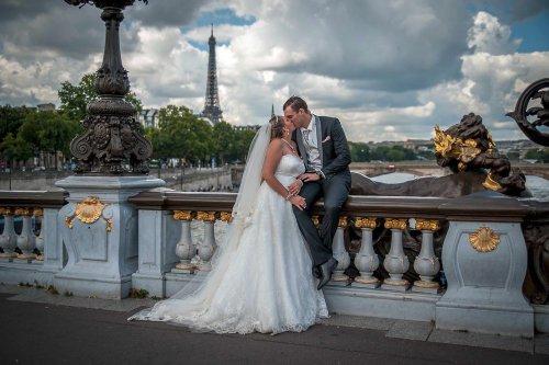 Photographe mariage - SDProductions - photo 31