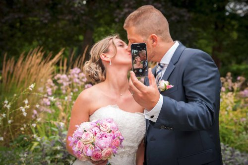 Photographe mariage - SDProductions - photo 10