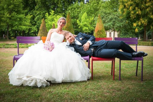 Photographe mariage - SDProductions - photo 5