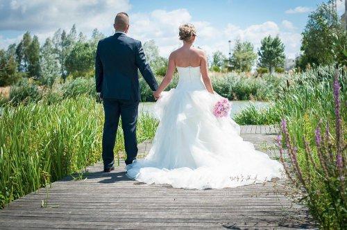 Photographe mariage - SDProductions - photo 2