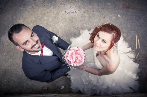 Photographe mariage - La griffe de Cat - photo 9