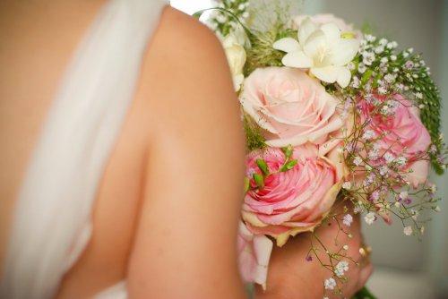 Photographe mariage - JuS' petit monde - photo 23