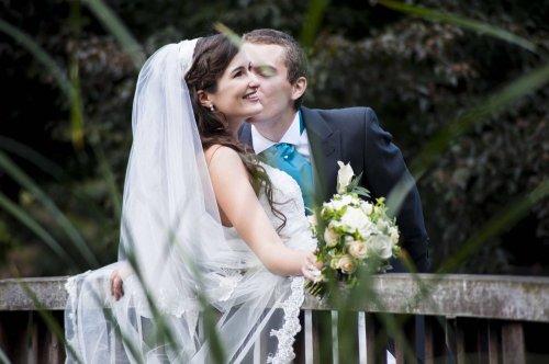 Photographe mariage - Delhotellerie Jennifer - photo 20