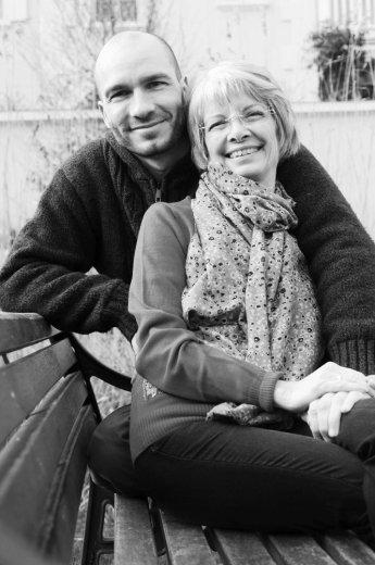 Photographe mariage - Delhotellerie Jennifer - photo 8