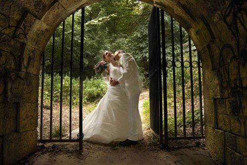 Photographe mariage - Delhotellerie Jennifer - photo 17
