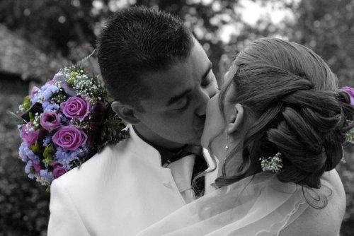 Photographe mariage - Delhotellerie Jennifer - photo 18