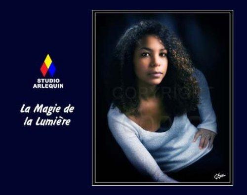 Photographe - STUDIO ARLEQUIN Photographies - photo 1