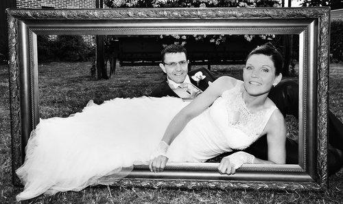 Photographe mariage - Deleplanque Etienne - photo 2