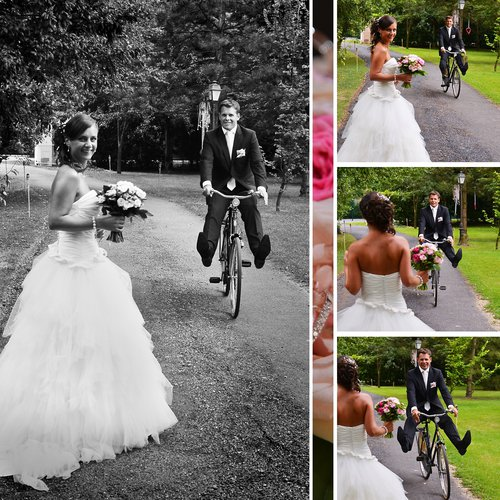Photographe mariage - Deleplanque Etienne - photo 8