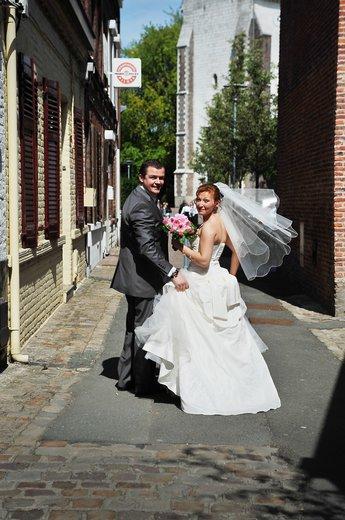 Photographe mariage - Deleplanque Etienne - photo 3