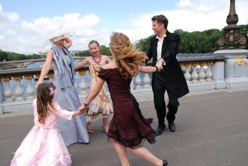 Photographe mariage - David ORZECH Photographe - photo 35