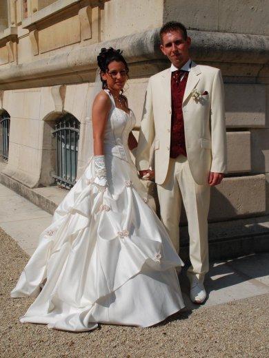 Photographe mariage - David ORZECH Photographe - photo 14
