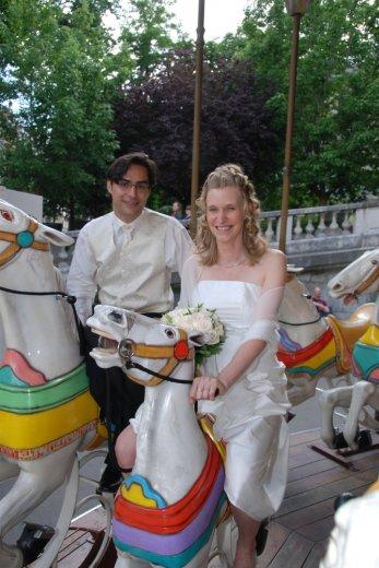 Photographe mariage - David ORZECH Photographe - photo 104