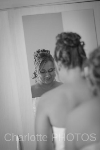Photographe mariage - Charlotte PHOTOS - photo 12