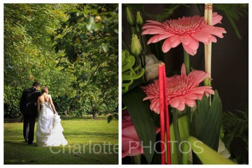 Photographe mariage - Charlotte PHOTOS - photo 10