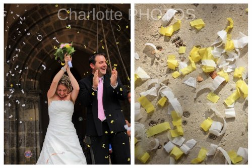 Photographe mariage - Charlotte PHOTOS - photo 7
