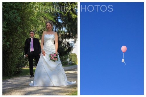 Photographe mariage - Charlotte PHOTOS - photo 8