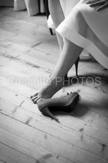 Photographe mariage - Charlotte PHOTOS - photo 17