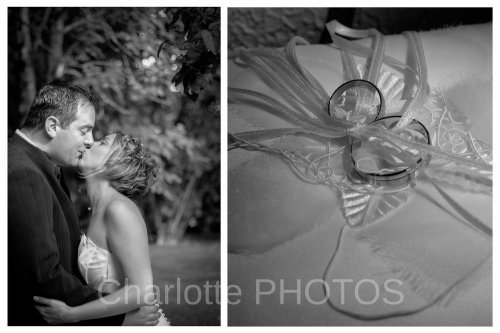 Photographe mariage - Charlotte PHOTOS - photo 9