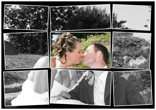Photographe mariage - Christian Lompech Photographe - photo 13