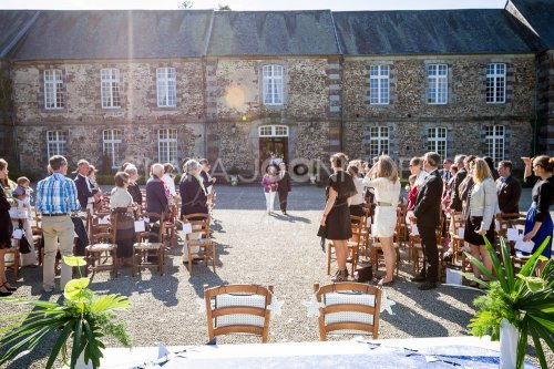 Photographe mariage - Clara Joannides - photo 42