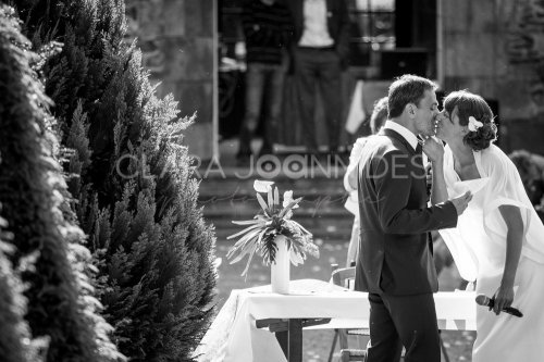 Photographe mariage - Clara Joannides - photo 50