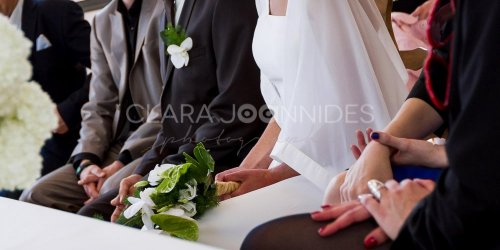 Photographe mariage - Clara Joannides - photo 18