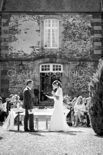 Photographe mariage - Clara Joannides - photo 49