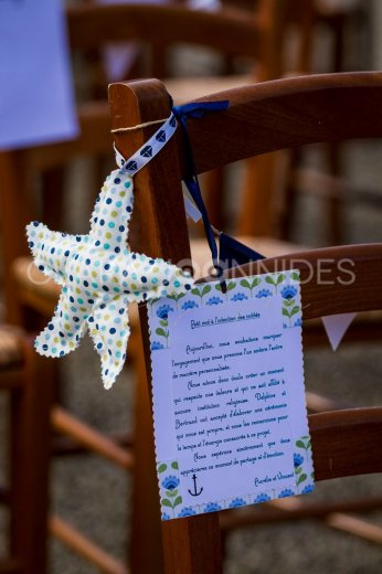 Photographe mariage - Clara Joannides - photo 41
