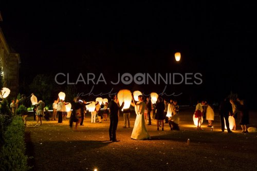 Photographe mariage - Clara Joannides - photo 62