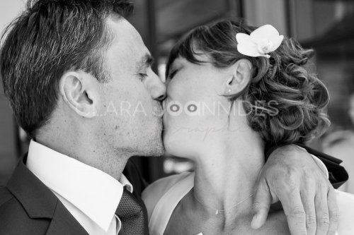 Photographe mariage - Clara Joannides - photo 24