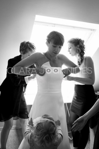 Photographe mariage - Clara Joannides - photo 12