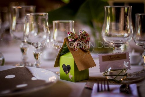 Photographe mariage - Clara Joannides - photo 35